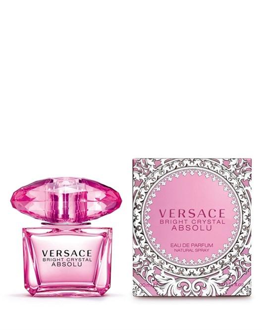 Versace Bright Crytal Absolu 90ml EDP Bayan Parfüm