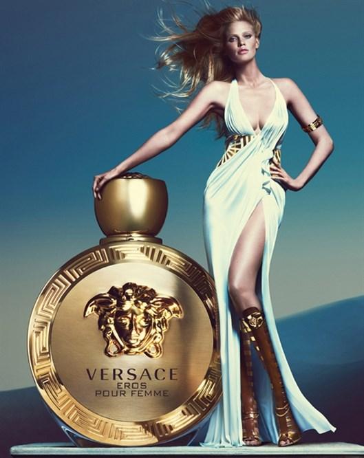 Versace Eros Pour Femme EDP Bayan Parfüm