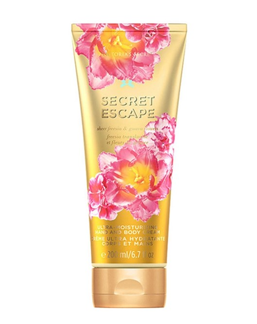 Victorias Secret Secret Escape Body Cream