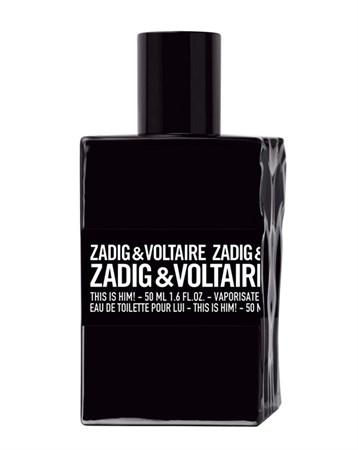 his Is Him 50Ml Edt Erkek Parfüm ZADIG & VOLTAIRE