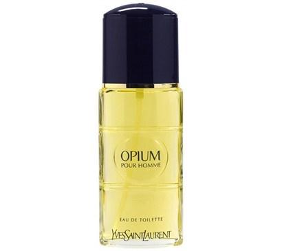 Yves Saint Laurent Opium Homme Erkek Parfüm