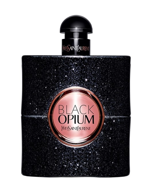 Yves Saint Laurent Black Opium 90Ml Edp Bayan Parfüm