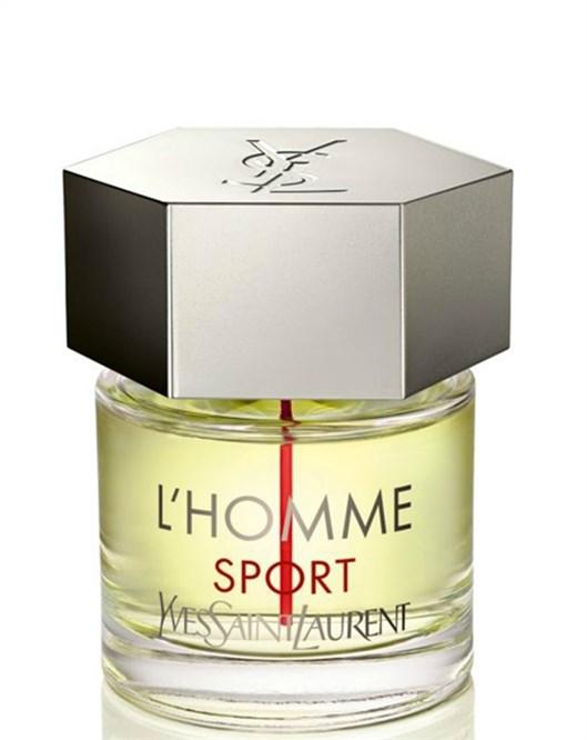 Yves Saint Laurent L'Homme Sport EDT Erkek Parfüm