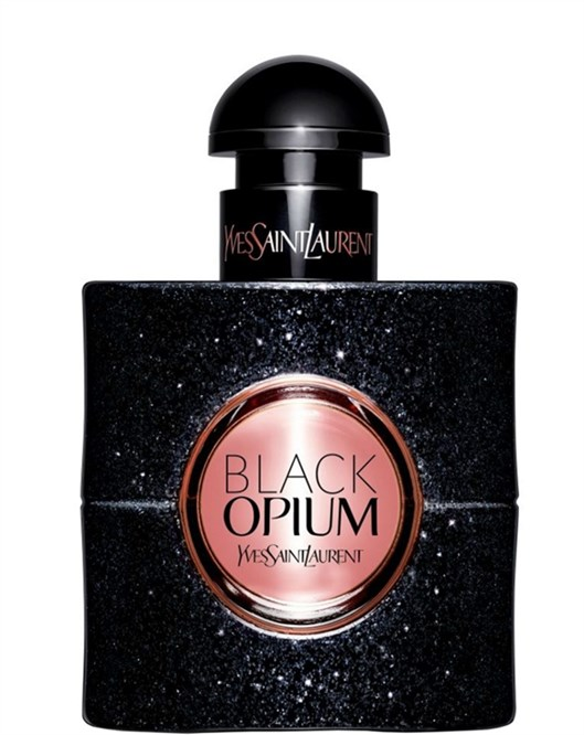 Yves Saint Laurent Black Opium Edp Bayan Parfüm