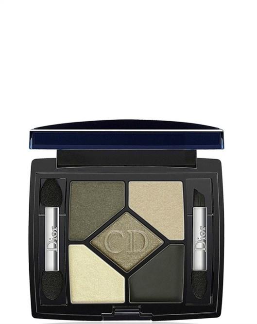 Christian Dior 5 Couleurs Summer 308 Göz Farı
