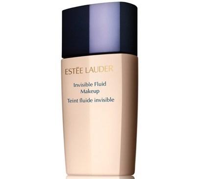 Estee Lauder Invisible Fluid Makeup Fondöten