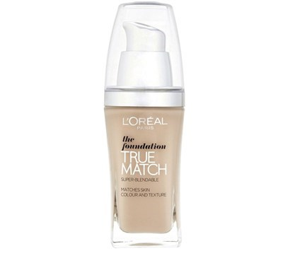 L'Oreal True Match Fondöten