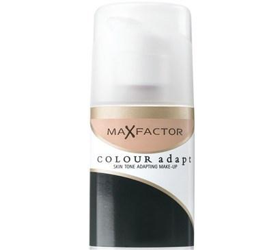 Max Factor Colour Adapt Fondöten