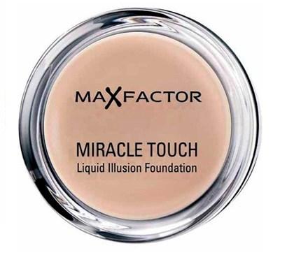 Max Factor Miracle Touch Fondöten