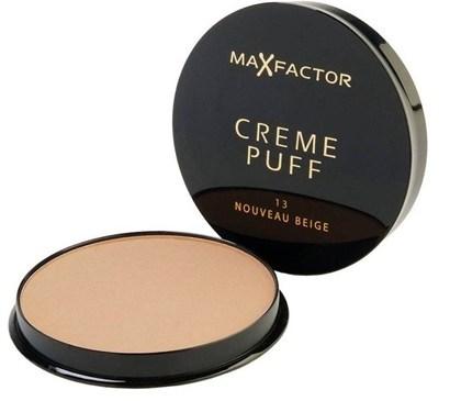Max Factor Creme Puff Pudra
