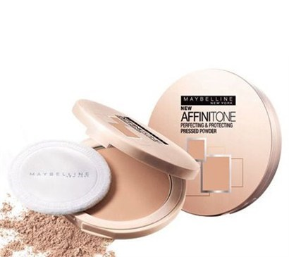 Maybelline Affinitone Compact Pudra