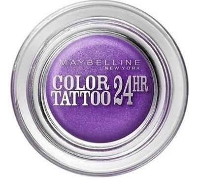 Maybelline EyeShadow Tattoo Cream Göz Farı