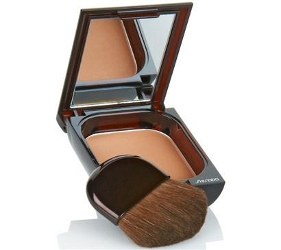 Shiseido Bronzer Pudra