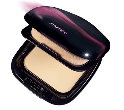 Shiseido Perfect Smoothing Compact Fondöten