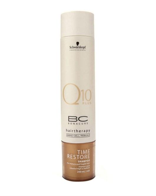 Bonacure Q10 Şampuan