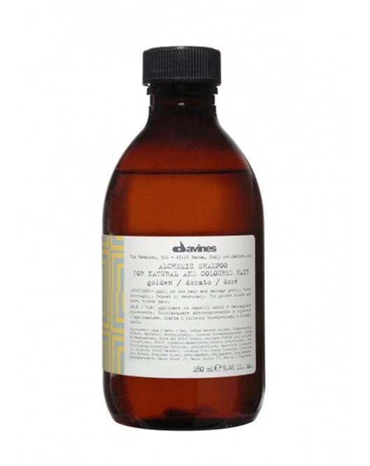 Davines Alchemic Shampoo Golden 280Ml