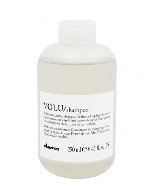 Davines Volu Volume Enhancing Shampoo 250Ml