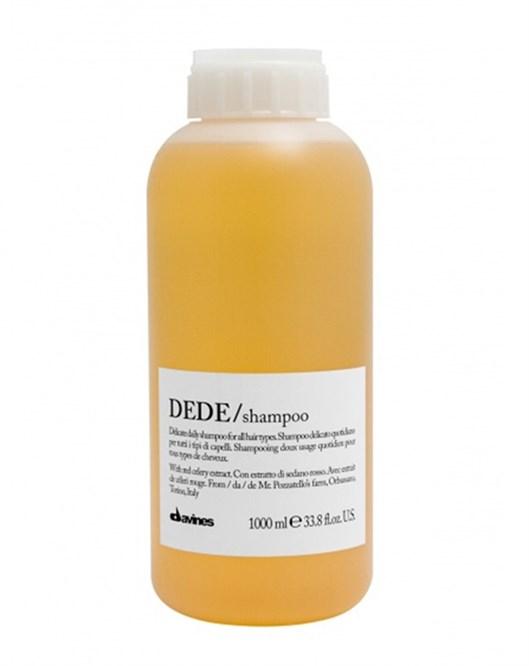 Davines Dede Shampoo 1000Ml