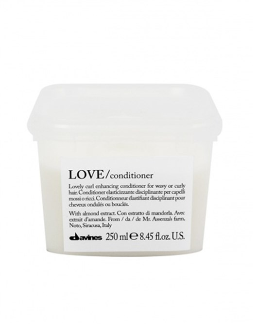 Davines Love Lovely Curl Enchancing Conditioner 250Ml