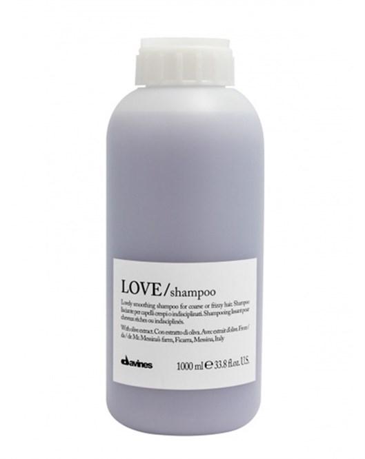 Davines New Essentials Love Smooth Shampoo 1000Ml