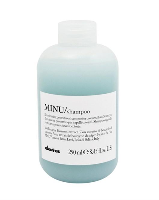 Davines Minu Shampoo 250Ml