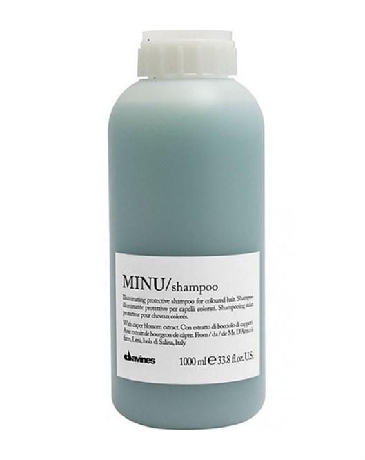 Davines Minu Shampoo 1000Ml