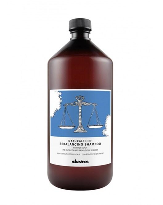 Davines Natural Tech Rebalancing Shampoo 1000Ml
