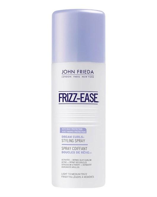 John Frieda Frizz Ease Bukle Belirginleştirici Sprey