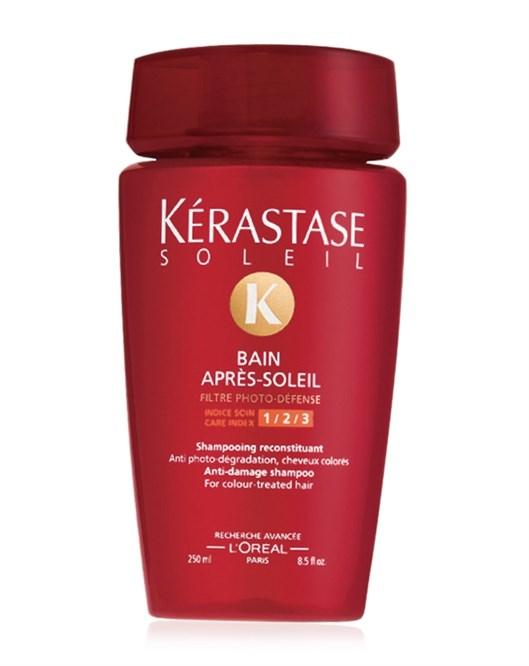 Kerastase Soleil Bain Apres Güneş Sonrası Bakım Şampuanı