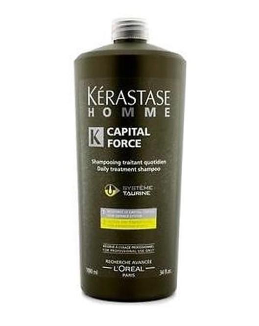 Kerastase Enerji Verici Erkek Şampuanı