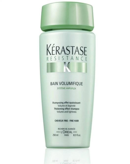 Kerastase Volumifique Hacimlendirici Şampuan