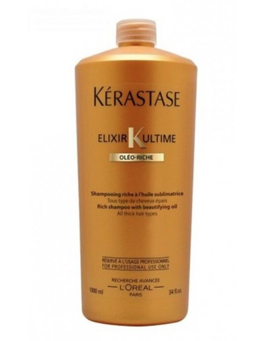 Kerastase 1000Ml Elixir Rich Şampuan