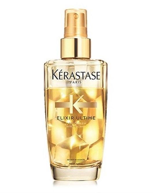 Kerastase Elixir Ultime 100Ml Normal Saçlar Için Bakım Yağı