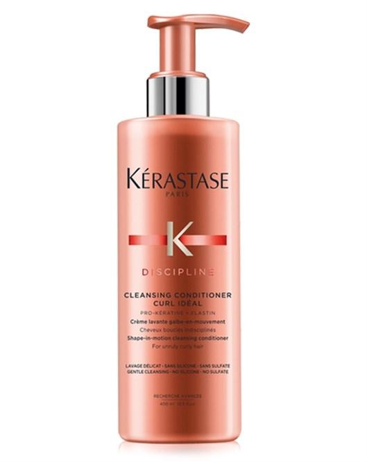Kerastase Disciple Oleo Cleansing Curl 400Ml Krem