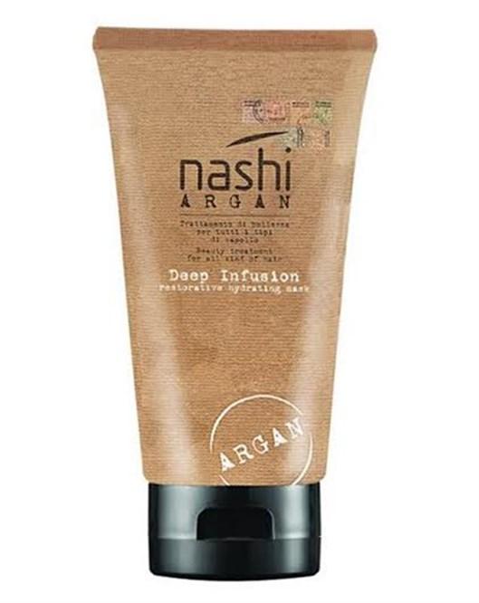 Nashi Argan Deep Infusion Saç Maskesi