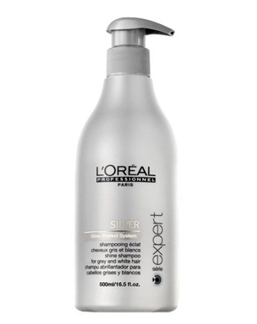 Loreal Serie Expert Silver 500Ml Şampuan
