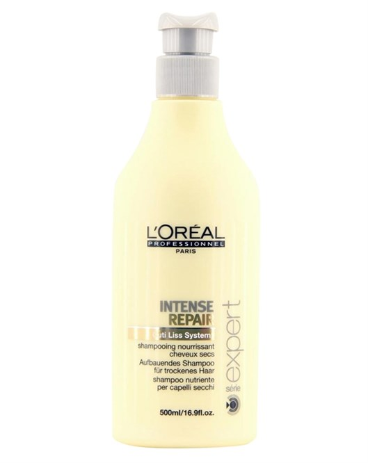 Loreal Serie Expert Intense Repair 500Ml Şampuan