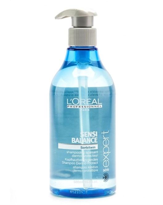 Loreal Serie Expert Sensi Balance 500Ml Şampuan