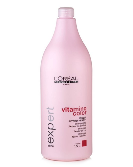Loreal Serie Expert Vitamino Delicate 500Ml Şampuan