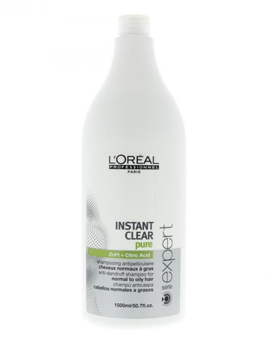 Loreal Serie Expert Instant Clear Pure 1500Ml Şampuan