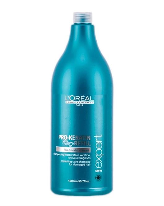 Loreal Serie Expert Pro-Keratin Refill Şampuan