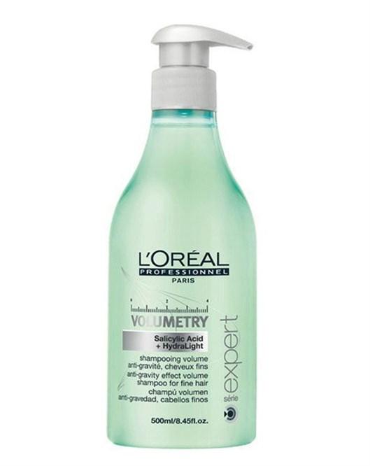 Loreal Serie Expert Volumetry 500Ml Şampuan