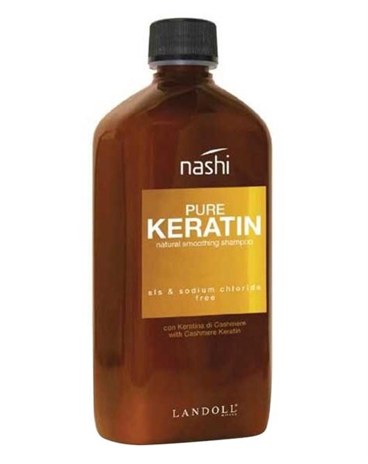 Nashi Pure Keratin Şampuan