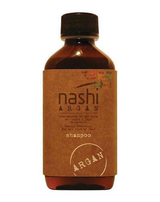 Nashi Argan Şampuan