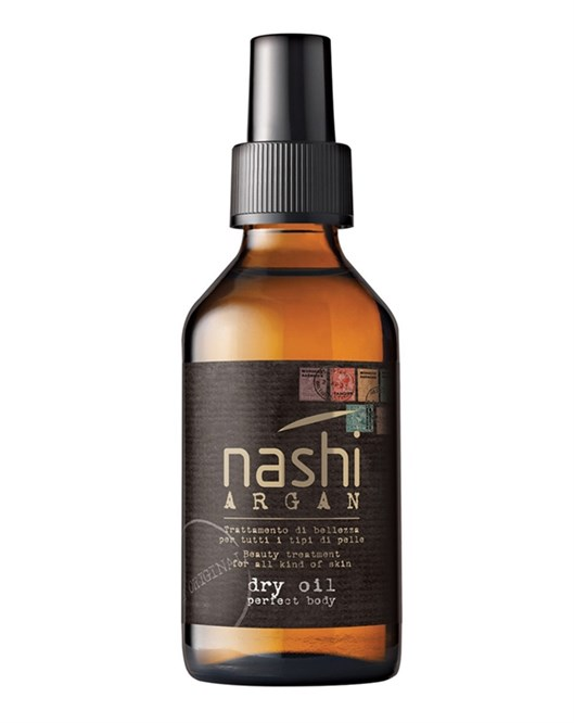 Nashi Argan Dry Oil Perfect Body 100Ml