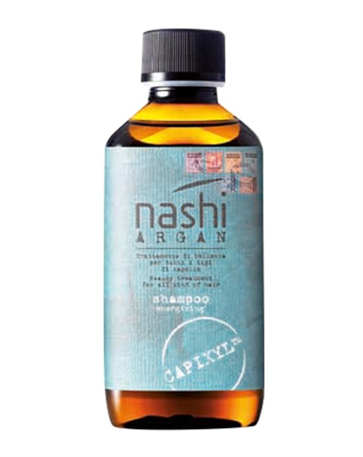 Nashi 200 ml Argan Capixyl Şampuan
