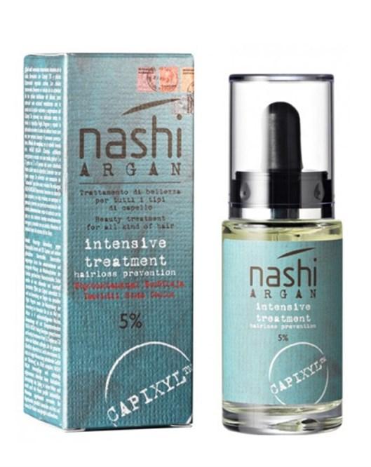 Nashi Argan Yağı Saç Serumu
