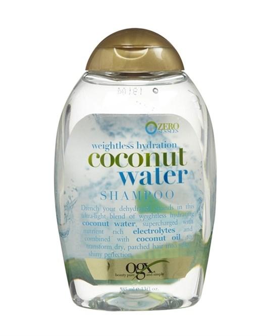 Organix Kakao Nemlendirici Şampuan