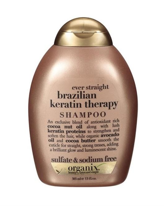 Organix Şampuan Brezilya Keratin