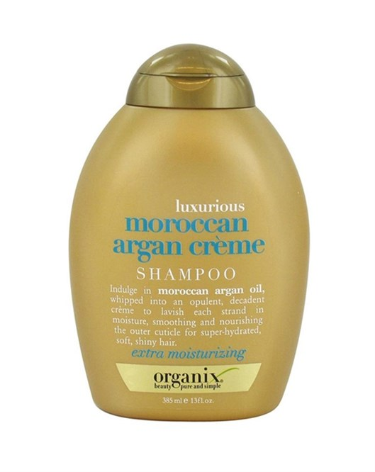 Organix Şampuan Argan Krem